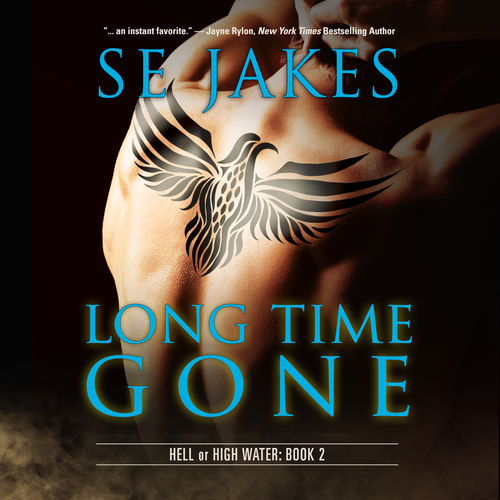 Long Time Gone Audio Cover