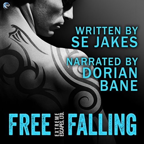 Free Falling Audio Cover