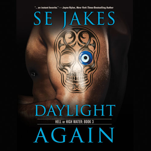 Daylight Again Audio Cover
