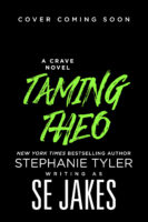 Taming Theo (Cover Coming Soon)